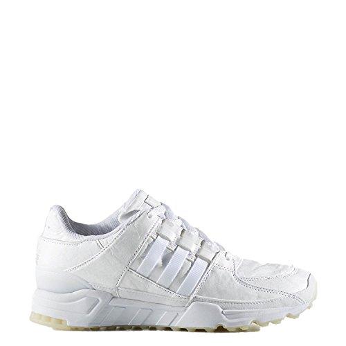 Adidas Mens Utrustning Kör Stöd Sneakers B27575 Benvitt