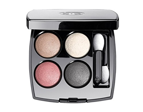 Chanel Les 4 Ombres Multi-effect Quadra Eyeshadow - # 238 Tisse Paris by Unknown