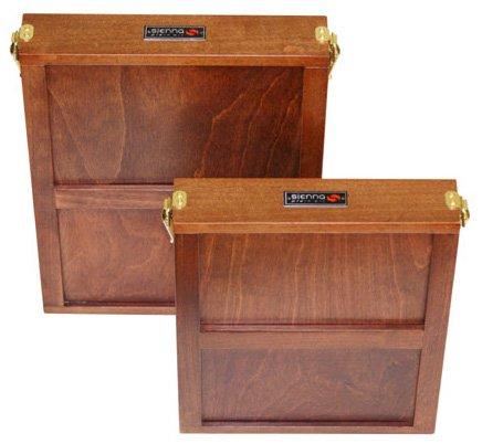 Sienna Wet Panel Box 9 x 12 / 8 x 10 Sienna Panel