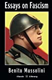 img - for Essays on Fascism (Classic Library) by Benito Mussolini (2015-05-06) book / textbook / text book