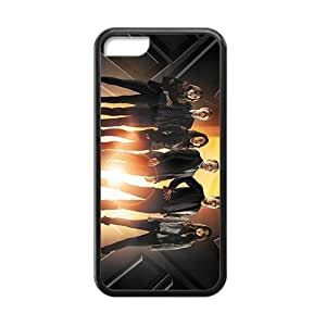 TYHde marvel agents of shield Hot sale Phone Case for iPhone iphone 6 4.7 Black ending