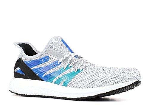 Adidas Am4ldn Ftwht / Greone / Cblack