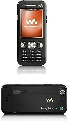 Whatsapp for sony ericsson w890i  Sony W890i Three