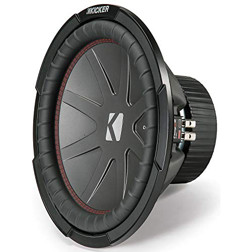 Buy 12 subwoofer kicker comp