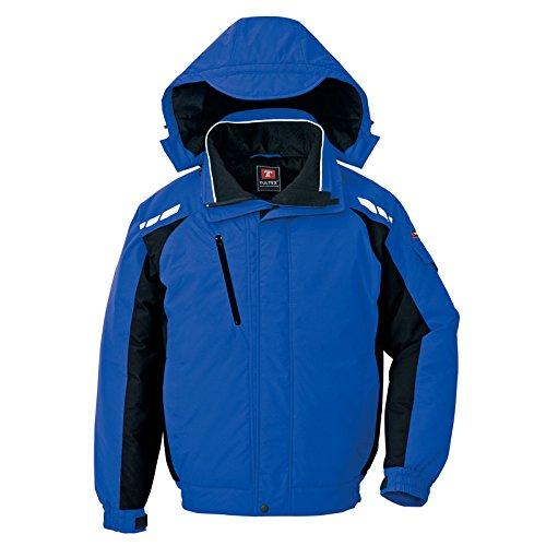 秋冬物 AITOZ アイトス  防寒ブルゾン AZ-8861 019イエロー 4L B00P10KGIK 4L|イエロー