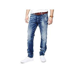 Diesel Men's 'Tepphar' Jeans