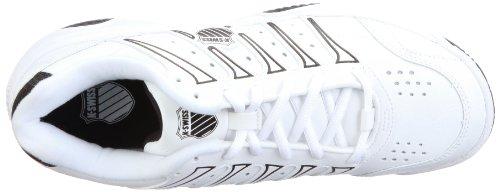 swiss Chaussures Blanc a De Homme M m tr 02648 Grancourt 153 4 Ii Tennis K 49 04qwBd0