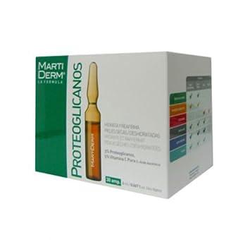 Proteoglicanos, 30 Ampollas - Martiderm Care the Skin