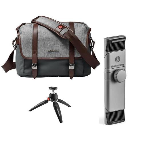 manfrotto-lifestyle-windsor-messenger-bag-for-premium-csc-camera-small-gray-bundle-with-manfrotto-tw