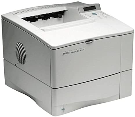 Amazon.com: HP Impresora LaserJet 4050: Electronics