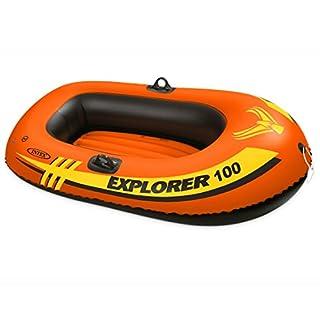 Intex Explorer 100, 1-Person Inflatable Boat (B00004YTPE) | Amazon price tracker / tracking, Amazon price history charts, Amazon price watches, Amazon price drop alerts