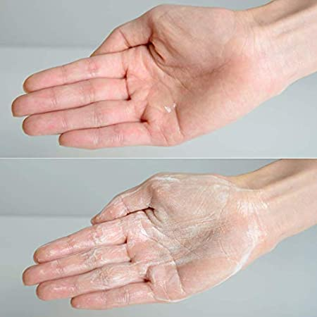 THANKYOU FARMER Back To Pure Daily Foaming Cleanser   pH Balance, For sensitive skin   7.03 Fl Oz (200ml)