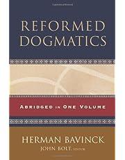 Reformed Dogmatics, Abridged Ed.