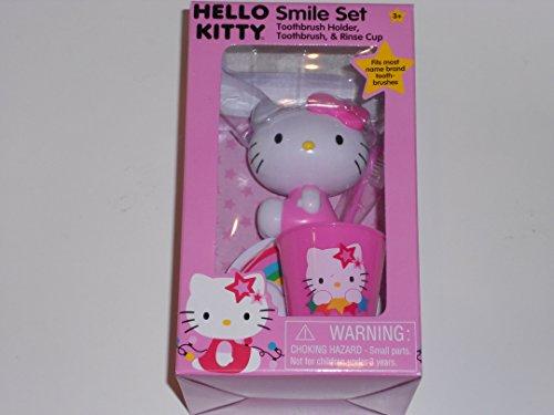 Hello Kitty Smile Set