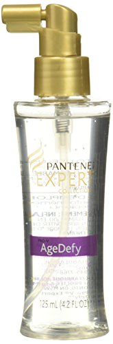 PANTENE EXPERT Collection, AgeDefy Advanced Thickening Treatment (Pack of 2)