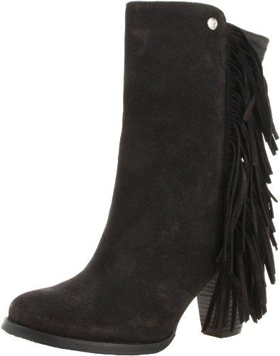 Koolaburra Womens Avery Boot Nero