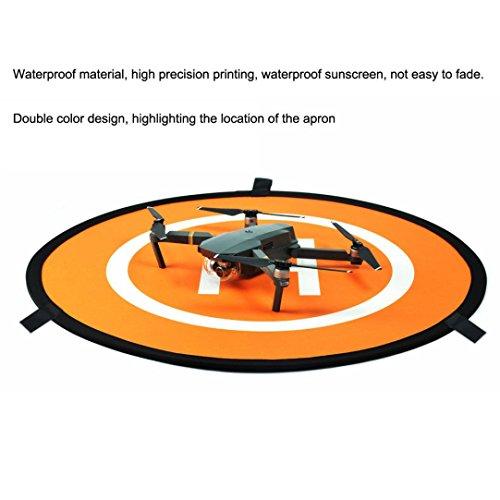 DHI-Mavic-landing-Pad-ApronLaimeng-Mini-750mm-Fast-fold-for-DJI-Mavic-phantom-3-4-inspire-1