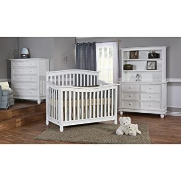 pali designs wendy 4 in 1 convertible crib collection