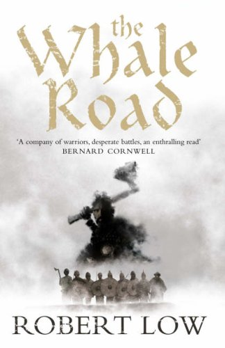 The Whale Road PDF
