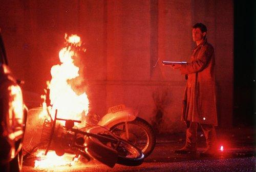 Streets of Fire [ Blu-Ray, Reg.A/B/C Import - Germany ]