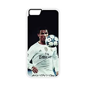 iPhone 6 Plus 5.5 Inch Phone Case Cristiano Ronaldo CB86585