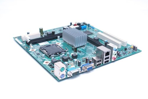 Genuine Dell 7N90W, JL1117, MIG41R, Vostro 230/230s Mini Tower Systems V230 V230s Motherboard Intel G41 Express DDR3 SDRAM Chipset Compatible Part Numbers: N90W, JL117, MIG41R