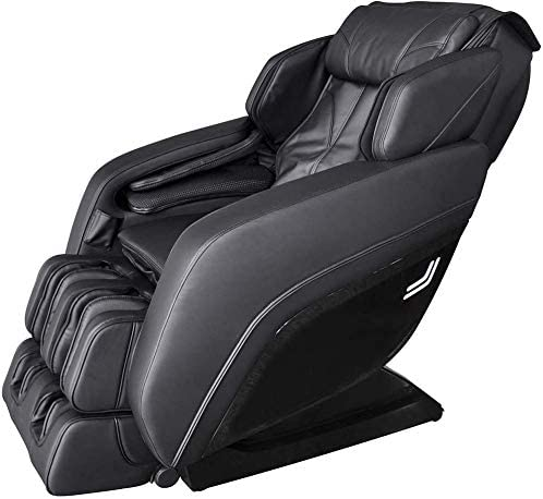 Massage Chair,Zero Gravity Full Body Electric Shiatsu Massage Chair Recliner with Built in Heat Therapy Foot Roller Air Massage System SL Track