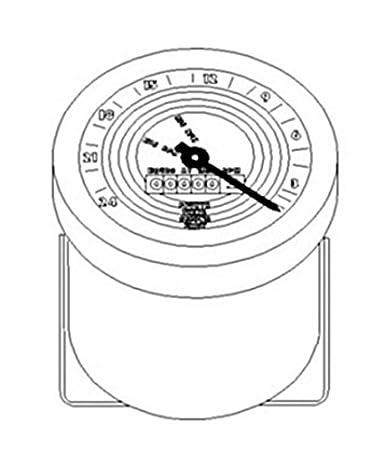 John Deere 950 Fuel Injector