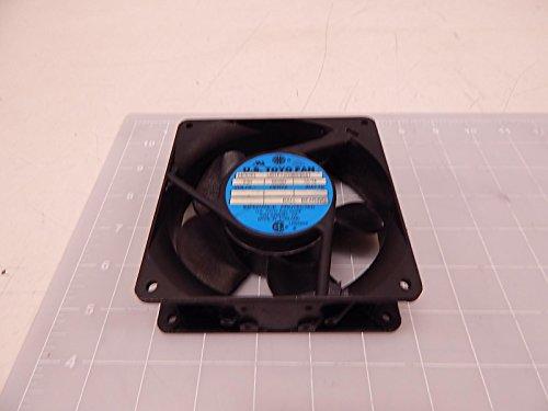 U.S. Toyo Fan USTF120382305T Fan 230 V 15/14 W 50/60 Hz ()