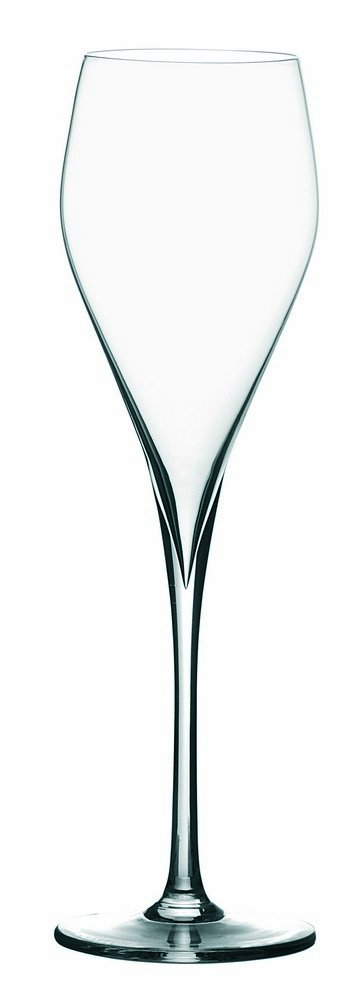 Peugeot ESPRIT CHAMPAGNE - stemware (Champagne tulip, Home, Transparent, Glass, Clear)- pack of 4 PSP USA LLC Peugeot 250195