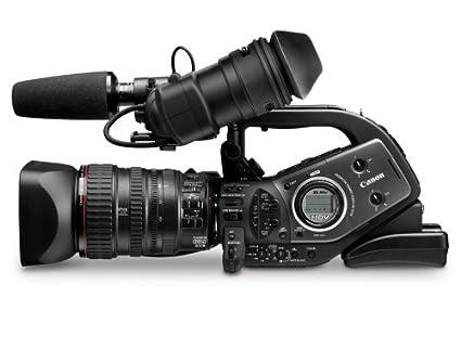 amazon com canon xl h1a 3ccd hdv high definition professional rh amazon com