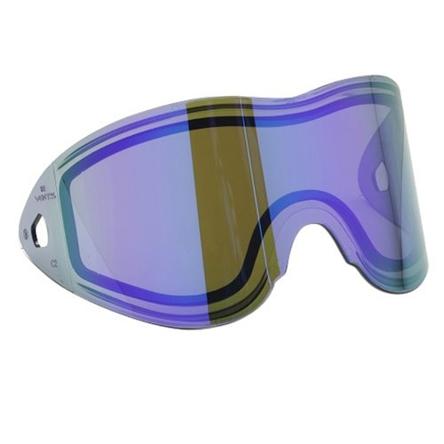 Helix Thermal (Empire Paintball Mask Lens, Purple)