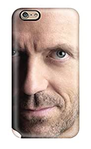 Favorcase Scratch-free Phone Cases For Iphone 6- Retail Packaging - Gregory House