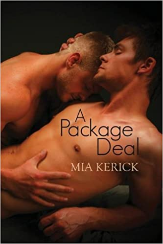 Kostenloser E-Book-Download nach ISBN-Nummer A Package Deal by Mia Kerick PDF