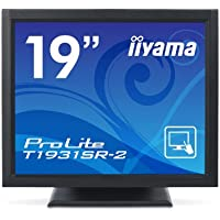 ProLite PLT1931SR-B2 - touch panel LCD display Marvel Black - 48.3cm / 19