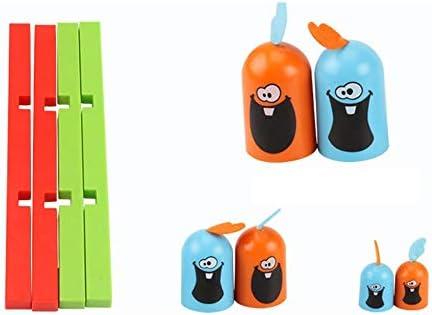 Family Party Fun Gobblet Gobblers Juego de Mesa Gobble Juego de Estrategia Juguetes Multicolor: Amazon.es: Electrónica