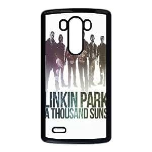Custom Case Rock Band Linkin Park For LG G3 Q3V031981