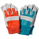 Town and Country Classic Kids Rigger Gardening Gloves-3-7 years