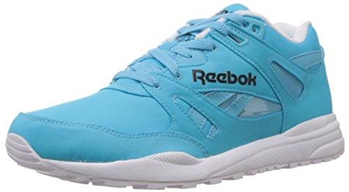 Reebok Ventilator Day Glo - Zapatillas hombre Azul (neon blue/white/black)
