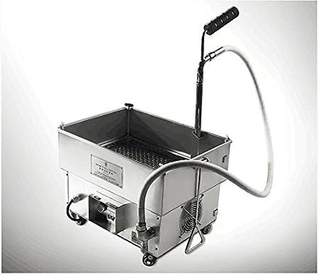 welljoin 20L máquina de filtrado de filtro de aceite de petróleo ...