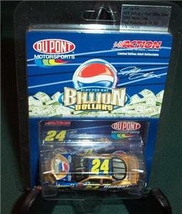 Action Racing Collectables Pepsi  Stock Car