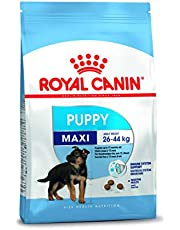 Royal Canin - SIZE HEALTH NUTRITION Puppy 4 KG DOG FOOD
