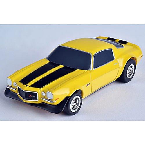 (AFX Camaro Z28 '70 - Yellow (MG+))