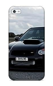 Ryan Knowlton Johnson's Shop 8882950K84874146 Fashion PC Case For Iphone 5c- Subaru Wrx Sti 33 Defender Case Cover