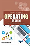 Download Basic Principles of an Operating System: Learn the Internals and Design Principles PDF