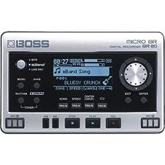 Digital Recorder BR-80