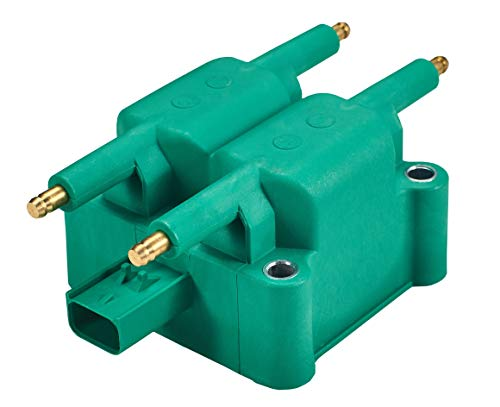 Professional Ignition Coil for 1998 to 2003 Chrysler Dodge Jeep Mitsubishi Plymouth L4 2.0L 2.4L