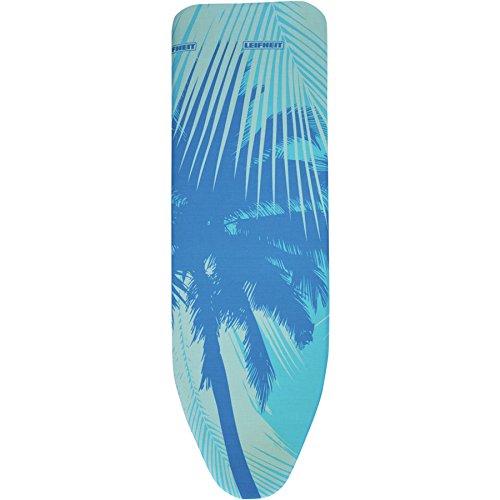 Leifheit  71596 Beach 'n' Bubbles Housse de la table à repasser tissu Multicolore 42 x 20 x 2 cm
