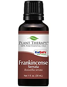 Plant Therapy Frankincense Serrata Essential Oil. 100%...