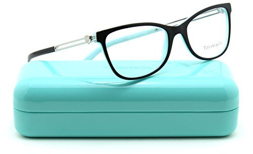 a9995df47789 Tiffany   Co. TF 2151 Women Cat-Eye Eyeglasses RX - able (8055) 52mm